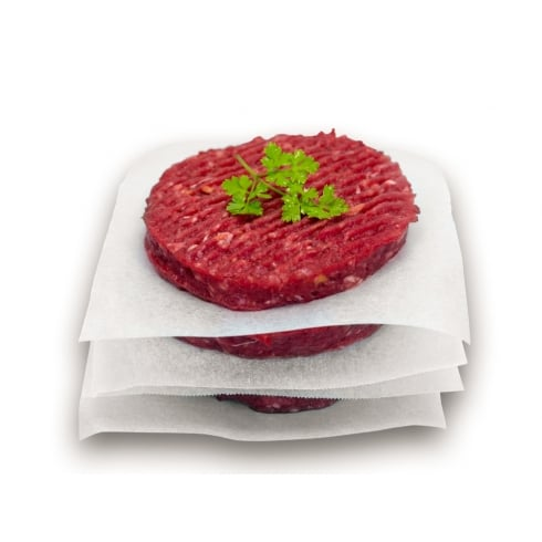 Angus Burgers 4 pack