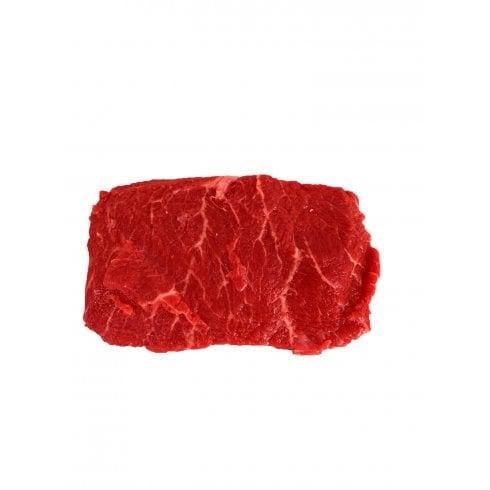 Durham's Delicious Flat Iron Steak