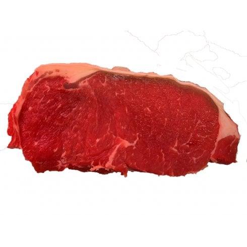 Durham's Delicious Sirloin Steak