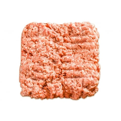 MINCED PORK